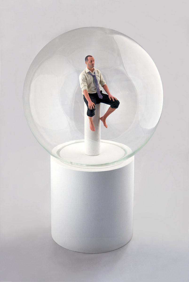 Burbuja, objeto